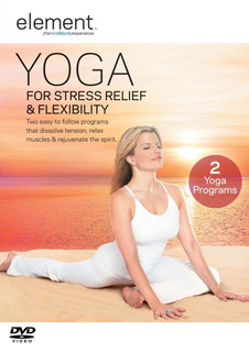 Element: Yoga for Stress Relief and Flexibility (2010) (Normal) [DVD] [DVD / Normal]