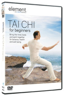 Element: Tai Chi for Beginners (Normal) [DVD] [DVD / Normal]
