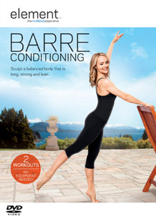 Element: Barre Conditioning (Normal) [DVD] [DVD / Normal]