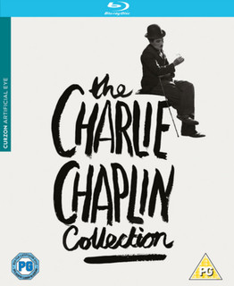 The Charlie Chaplin Collection (1959) (Normal) [Blu-ray] [Blu-ray / Normal]