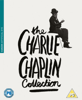 The Charlie Chaplin Collection (1959) (Normal) [DVD] [DVD / Normal]