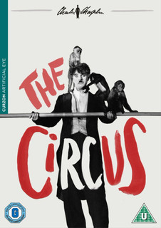 Charlie Chaplin: The Circus (1928) (Normal) [DVD] [DVD / Normal]