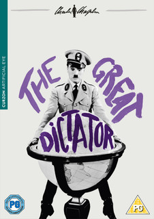 Charlie Chaplin: The Great Dictator (1940) (Normal) [DVD] [DVD / Normal]