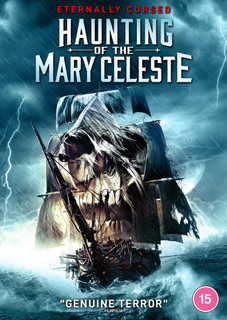 Haunting of the Mary Celeste (2020) (Normal) [DVD] [DVD / Normal]