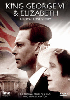 King George VI and Elizabeth - A Royal Love Story (2011) (Normal) [DVD] [DVD / Normal]