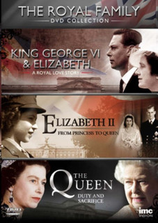 The Royal Family: Collection (2011) (Normal) [DVD] [DVD / Normal]