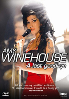 Amy Winehouse: A Last Goodbye (2011) (Normal) [DVD] [DVD / Normal]