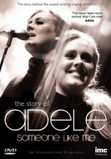 The Story of Adele: Someone Like Me (2012) (Normal) [DVD] [DVD / Normal]