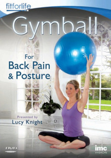 Gymball: For Back Pain and Posture (2012) (Normal) [DVD] [DVD / Normal]