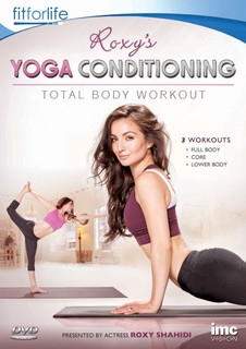 Roxy's Yoga Conditioning - Total Body Workout (2013) (Normal) [DVD] [DVD / Normal]