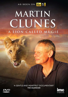 Martin Clunes: A Lion Called Mugie (2015) (Normal) [DVD] [DVD / Normal]