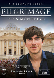 Pilgrimage With Simon Reeve (2014) (Normal) [DVD] [DVD / Normal]