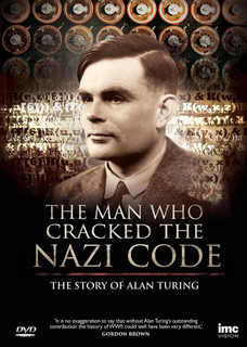 The Man Who Cracked the Nazi Code - The Story of Alan Turing (2015) (Normal) [DVD] [DVD / Normal]