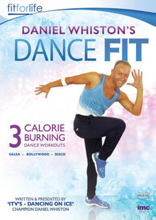 Daniel Whiston's Dance Fit (2015) (Normal) [DVD] [DVD / Normal]