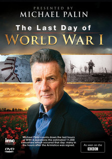 The Last Day of World War I (2014) (Normal) [DVD] [DVD / Normal]