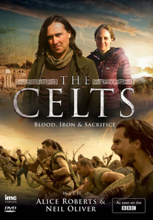 The Celts (2015) (Normal) [DVD] [DVD / Normal]