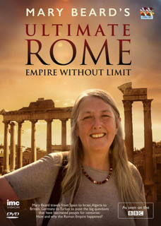 Mary Beard's Ultimate Rome - Empire Without Limit (2016) (Normal) [DVD] [DVD / Normal]