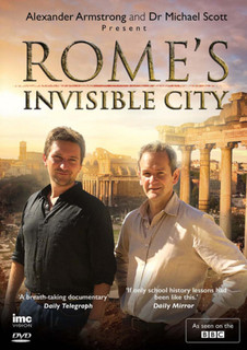 Rome's Invisible City (2015) (Normal) [DVD] [DVD / Normal]