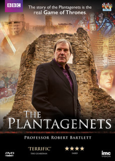 The Plantagenets (2017) (Normal) [DVD] [DVD / Normal]
