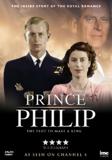 Prince Philip - The Plot to Make a King (2017) (Normal) [DVD] [DVD / Normal]