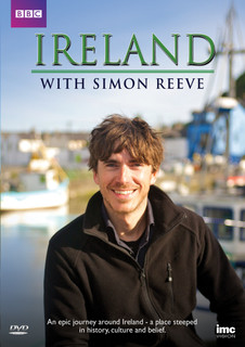 Ireland With Simon Reeve (2017) (Normal) [DVD] [DVD / Normal]