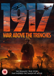 1917 - War Above the Trenches (2018) (Normal) [DVD] [DVD / Normal]