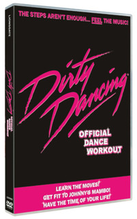 Dirty Dancing: The Official Dance Workout (2007) (Normal) [DVD] [DVD / Normal]