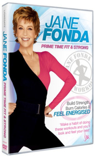 Jane Fonda: Prime Time Fit and Strong (2010) (Normal) [DVD] [DVD / Normal]