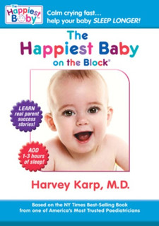 The Happiest Baby On the Block (2005) (Normal) [DVD] [DVD / Normal]