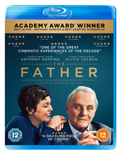 The Father (2020) (Normal) [Blu-ray] [Blu-ray / Normal]
