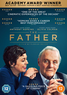 The Father (2020) (Normal) [DVD] [DVD / Normal]