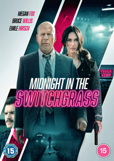 Midnight in the Switchgrass (2021) (Normal) [DVD] [DVD / Normal]