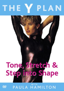 Y Plan: Tone, Stretch and Step Into Shape (2010) (Normal) [DVD] [DVD / Normal]