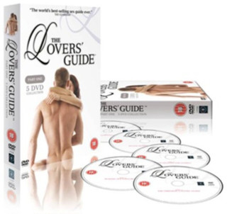 The Complete Lover's Guide: Part 1 (Normal) [DVD] [DVD / Normal]