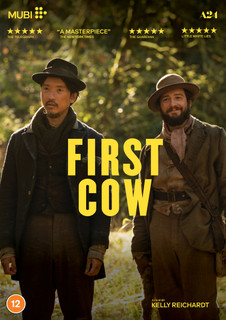First Cow (2019) (Normal) [DVD] [DVD / Normal]