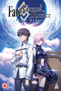 Fate Grand Order: First Order (2016) (Normal) [DVD] [DVD / Normal]