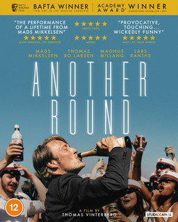Another Round (2020) (Normal) [Blu-ray] [Blu-ray / Normal]