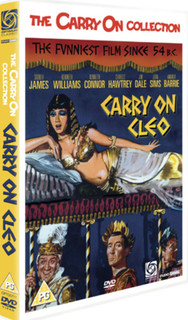 Carry On Cleo (1964) (Normal) [DVD] [DVD / Normal]
