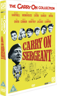 Carry On Sergeant (1958) (Normal) [DVD] [DVD / Normal]