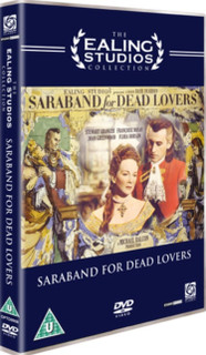 Saraband for Dead Lovers (1948) (Normal) [DVD] [DVD / Normal]