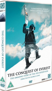 The Conquest of Everest (1953) (Normal) [DVD] [DVD / Normal]