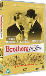 Brothers in Law (1957) (Normal) [DVD] [DVD / Normal]