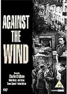 Against the Wind (1947) (Normal) [DVD] [DVD / Normal]