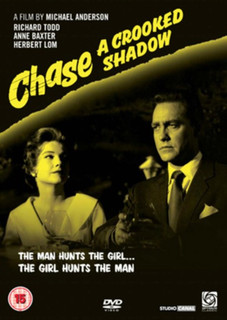Chase a Crooked Shadow (1958) (Normal) [DVD] [DVD / Normal]