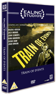 Train of Events (1949) (Normal) [DVD] [DVD / Normal]