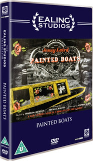 Painted Boats (1945) (Normal) [DVD] [DVD / Normal]