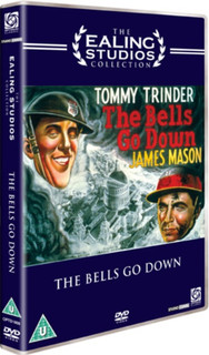 The Bells Go Down (1943) (Normal) [DVD] [DVD / Normal]