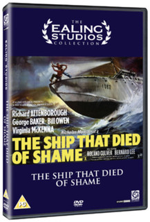 The Ship That Died of Shame (1955) (Normal) [DVD] [DVD / Normal]