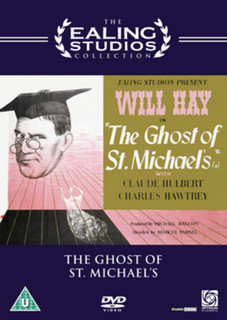 The Ghost of St Michael's (1941) (Normal) [DVD] [DVD / Normal]