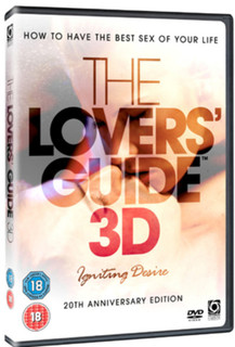 The Lovers' Guide 3D - Igniting Desire (2010) (3D Edition) [DVD] [DVD / 3D Edition]